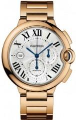 Cartier » _Archive » Ballon Bleu de Cartier Chronograph » W6920010
