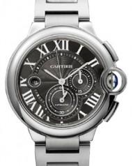Cartier » _Archive » Ballon Bleu de Cartier Chronograph » W6920025