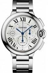 Cartier » _Archive » Ballon Bleu de Cartier Chronograph » W6920031