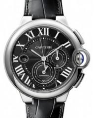 Cartier » _Archive » Ballon Bleu de Cartier Chronograph » W6920052