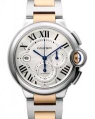 Cartier » _Archive » Ballon Bleu de Cartier Chronograph » W6920063