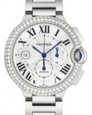 Cartier » _Archive » Ballon Bleu de Cartier Chronograph » WE902001