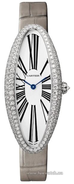 Cartier » Baignoire » Allongee Medium » WJBA0007
