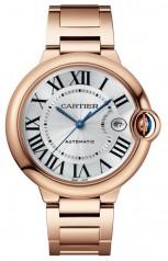 Cartier » Ballon Bleu de Cartier » Ballon Bleu de Cartier 40mm Automatic » CRWGBB0039