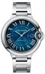 Cartier » Ballon Bleu de Cartier » Ballon Bleu de Cartier 40mm Automatic » WSBB0061