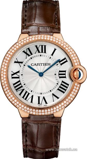 Cartier » Ballon Bleu de Cartier » Ballon Bleu de Cartier Extra Flat » WE902055