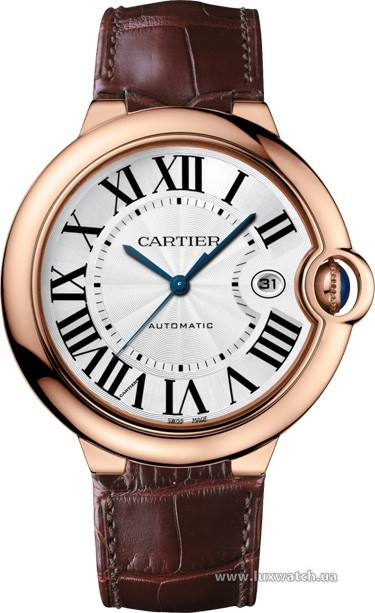 Cartier » Ballon Bleu de Cartier » Ballon Bleu de Cartier Large » WGBB0017