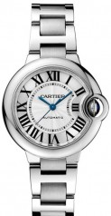 Cartier » Ballon Bleu de Cartier » Ballon Bleu de Cartier Automatic 33 mm » W6920071