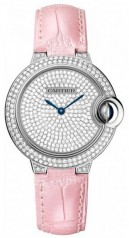 Cartier » Ballon Bleu de Cartier » Ballon Bleu de Cartier Automatic 33 mm » WE902047