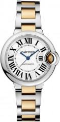 Cartier » Ballon Bleu de Cartier » Ballon Bleu de Cartier Automatic 33 mm » W2BB0002