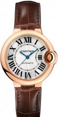 Cartier » Ballon Bleu de Cartier » Ballon Bleu de Cartier Automatic 33 mm » W6920097