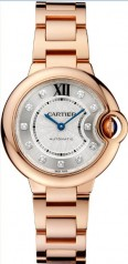 Cartier » Ballon Bleu de Cartier » Ballon Bleu de Cartier Automatic 33 mm » WE902062