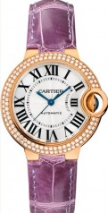 Cartier » Ballon Bleu de Cartier » Ballon Bleu de Cartier Automatic 33 mm » WE902066
