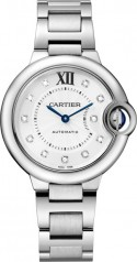 Cartier » Ballon Bleu de Cartier » Ballon Bleu de Cartier Automatic 33 mm » WE902074
