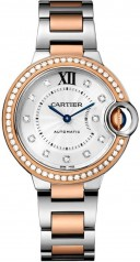 Cartier » Ballon Bleu de Cartier » Ballon Bleu de Cartier Automatic 33 mm » WE902077