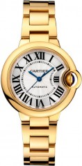 Cartier » Ballon Bleu de Cartier » Ballon Bleu de Cartier Automatic 33 mm » WGBB0005