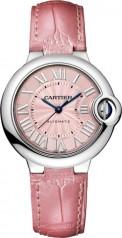 Cartier » Ballon Bleu de Cartier » Ballon Bleu de Cartier Automatic 33 mm » WSBB0002
