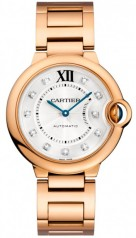 Cartier » Ballon Bleu de Cartier » Ballon Bleu de Cartier Automatic 36 mm » WE902026