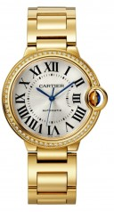 Cartier » Ballon Bleu de Cartier » Ballon Bleu de Cartier Automatic 36 mm » WJBB0043
