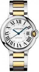 Cartier » Ballon Bleu de Cartier » Ballon Bleu de Cartier Automatic 36 mm » W2BB0012