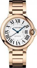 Cartier » Ballon Bleu de Cartier » Ballon Bleu de Cartier Automatic 36 mm » WGBB0008