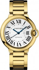Cartier » Ballon Bleu de Cartier » Ballon Bleu de Cartier Automatic 36 mm » WGBB0011
