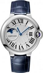 Cartier » Ballon Bleu de Cartier » Ballon Bleu de Cartier Moon 37 mm » WSBB0020