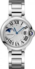Cartier » Ballon Bleu de Cartier » Ballon Bleu de Cartier Moon 37 mm » WSBB0021