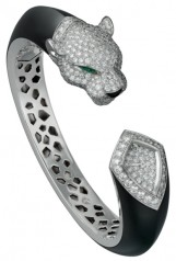 Cartier » Bestiaire » High Jewelry Panthere Figurative » HPI00784