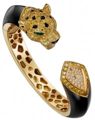 Cartier » Bestiaire » High Jewelry Panthere Figurative » HPI01120