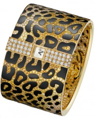 Cartier » Bestiaire » High Jewelry Panthere Imperiale » HPI00782