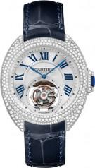 Cartier » Cle de Cartier » Cle de Cartier 35 mm Flying Tourbillon » HPI00933