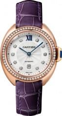 Cartier » Cle de Cartier » Cle de Cartier Automatic 31 mm » WJCL0038