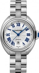 Cartier » Cle de Cartier » Cle de Cartier Automatic 31 mm » WSCL0005