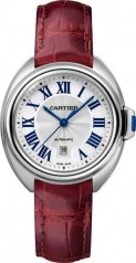 Cartier » Cle de Cartier » Cle de Cartier Automatic 31 mm » WSCL0016