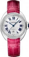Cartier » Cle de Cartier » Cle de Cartier Automatic 31 mm » WJCL0015