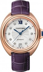 Cartier » Cle de Cartier » Cle de Cartier Automatic 35 mm » WJCL0032