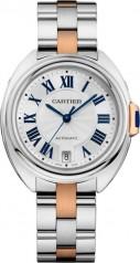 Cartier » Cle de Cartier » Cle de Cartier Automatic 35 mm » W2CL0003