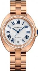 Cartier » Cle de Cartier » Cle de Cartier Automatic 35 mm » WJCL0006