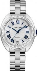 Cartier » Cle de Cartier » Cle de Cartier Automatic 35 mm » WJCL0007