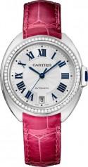 Cartier » Cle de Cartier » Cle de Cartier Automatic 35 mm » WJCL0014