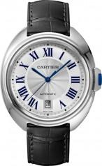 Cartier » Cle de Cartier » Cle de Cartier 40 mm » WSCL0018