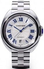 Cartier » Cle de Cartier » Cle de Cartier 40 mm » WSCL0007