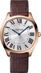 Cartier » Drive de Cartier » Extra Flat » WGNM0006