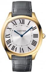Cartier » Drive de Cartier » Extra Flat » WGNM0011