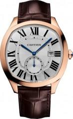 Cartier » Drive de Cartier » Small Second » WGNM0003