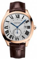 Cartier » Drive de Cartier » Small Second » WGNM0016