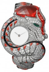 Cartier » High Jewelry » High Jewellery Dragon Mysterieux » HPI00990
