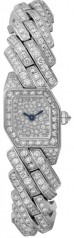 Cartier » Maillon de Cartier » Quartz 16 mm » WJBJ0005