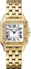 Cartier » Panthere » Panthere de Cartier Medium » WJPN0016
